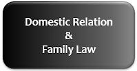 DomesticRelations&FamilyLaw